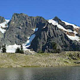 Lake Ann by Curt Remington