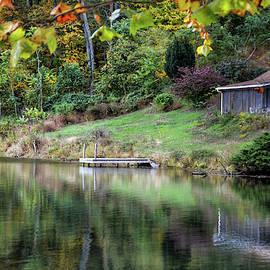 Lake Carroll by Kathy McCabe