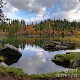 Lake Cresta by DiFigiano Photography