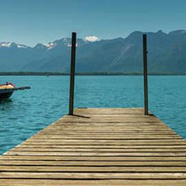 Lake Geneva by DiFigiano Photography