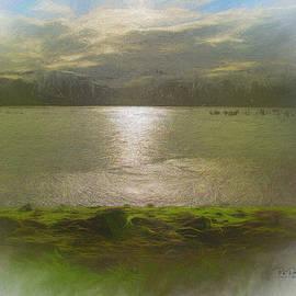 Lake Morning Dreams by Bill Posner