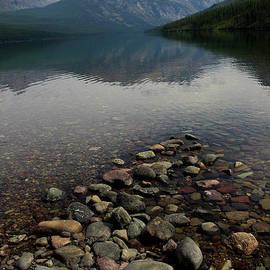 LakeKintla,Montana-6609 by Gary Gingrich Galleries