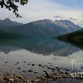 LakeKintla,Montana-6642 by Gary Gingrich Galleries