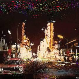 Las Vegas 2  by Kiara Geller