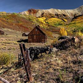 Last Dollar Ranch by Norma Brandsberg