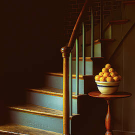 Lemons and Stairs by Joseph Smith