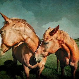 Life Partners by Barbara Grether