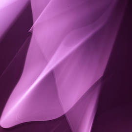 Light Aura Magenta by Lumina Imaging
