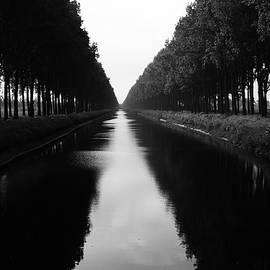 Light On The Water by Aidan Moran