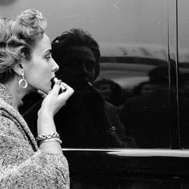 Lipstick Check by Thurston Hopkins