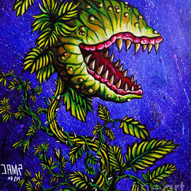 Little Shop of Horrors by Jose Mendez
