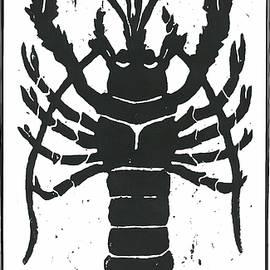 Lobster  by Lohanna Hardman