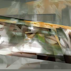 Looking Inward - by Julie Weber