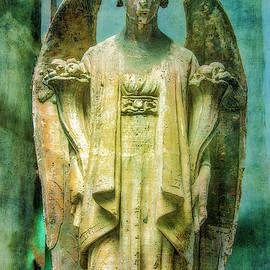 Lost Angel by Garry Gay