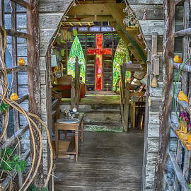 LOVE In The Chapel by Janice Pariza