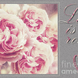 Love is... by Flo Photography