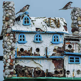 Love My House by Randy J Heath