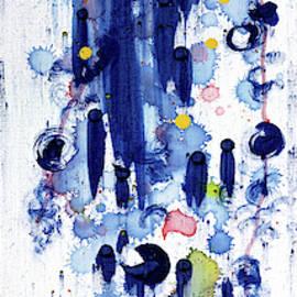 Love Peace And Harmony 1 by Angela Bushman