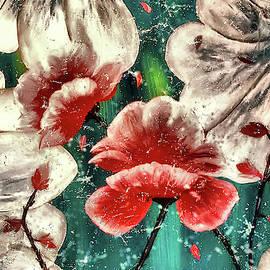 Lux Flora by Gabriele McGadden
