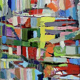 Madrigals by David Zimmerman
