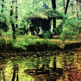 Magic Forest by Angela Doelling AD DESIGN Photo and PhotoArt