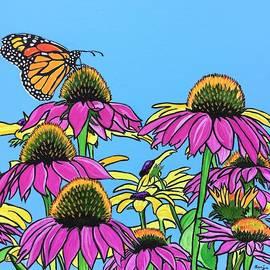 Magnificant Monarch
