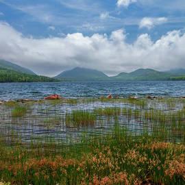 Elizabeth Dow - Magnificent Eagle Lake