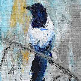 Magpie II by SB Boursot