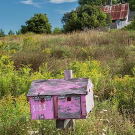 Mailbox 5153