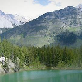 Majestic Canadian Rockies by Maciek Froncisz