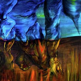 Man Malignant Power by Walpurgis Muse