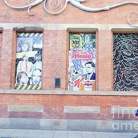 Manchester Photo 1 by Jenny Potter