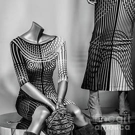 Mannequins  by Flo Photography