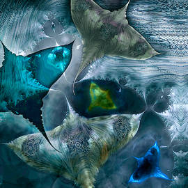 Man Ray Blues by Jivan Navin