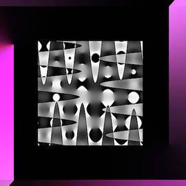 Matrix Box  -  5017 by Panos Pliassas