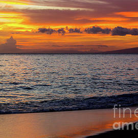 Maui Reflections by Kris Hiemstra