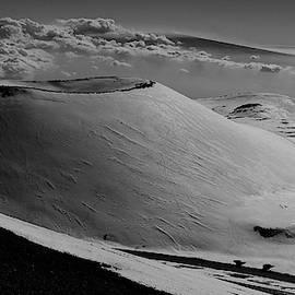 Heidi Fickinger - Mauna Kea Snow