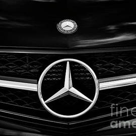Tim Gainey - Mecedes Benz Monochrome