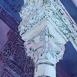 Medejar Capital Two by Jenny Armitage