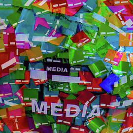 Media by Steve Taylor