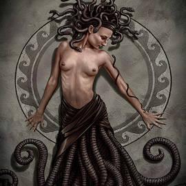 Medusa by Sami Matilainen