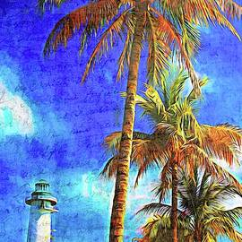 Memories From Harvest Caye by Alice Gipson