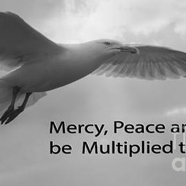 Mercy Peace Love by Beverly Guilliams