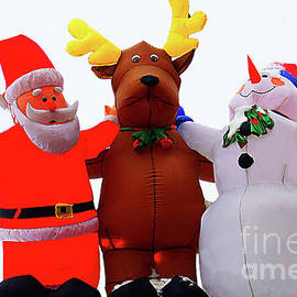 MERRY CHRISTMAS  and A HAPPY NEW YEAR. by Alexander Vinogradov