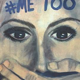#me_too by Cherylene Henderson