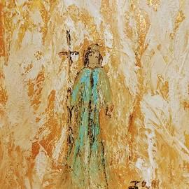 Michael God's messenger  by Jennifer Nease