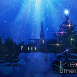 Midnight Mass by Louise Lavallee