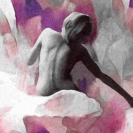 Midsummer's Titania by Susan Maxwell Schmidt