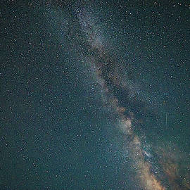 Milky Way Above Arizona by Mark Duehmig