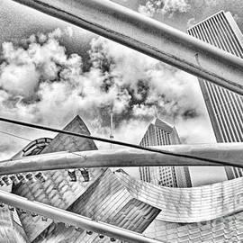 Millennium Park by Katherine Erickson